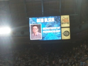Reid Dean Dome Award